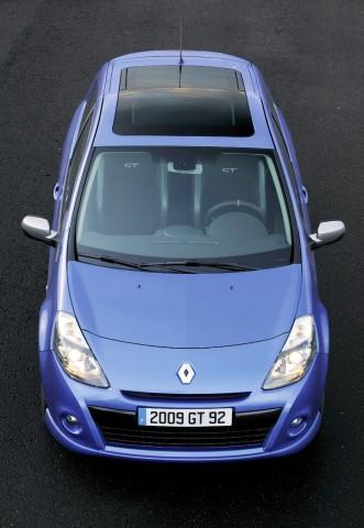 Renault überarbeitet den Clio - ESP schon ab Einstiegsversion Autokauf