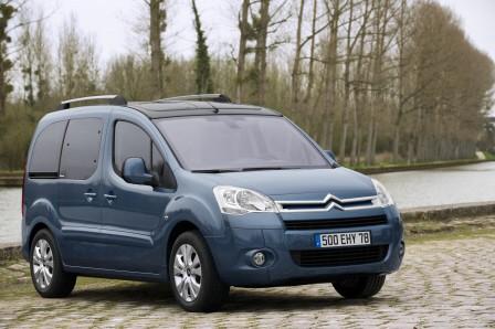 Citroën Berlingo Autokauf