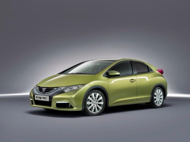 Honda Civic Autokauf