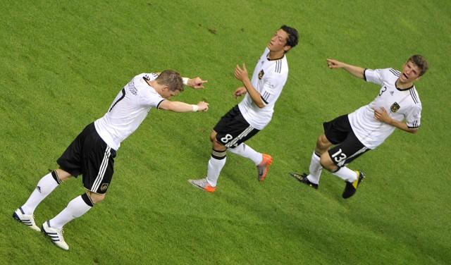 Deutsches Trio auf Weltfußballer-Liste