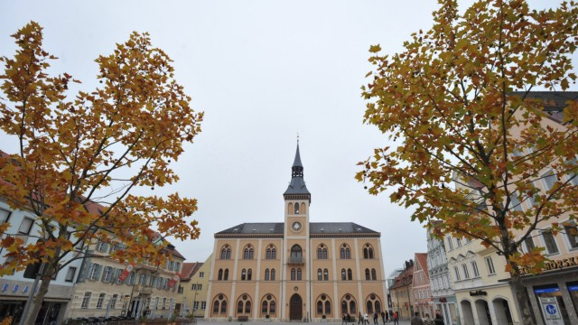 Pfaffenhofen zur lebenswertesten Kleinstadt gekürt
