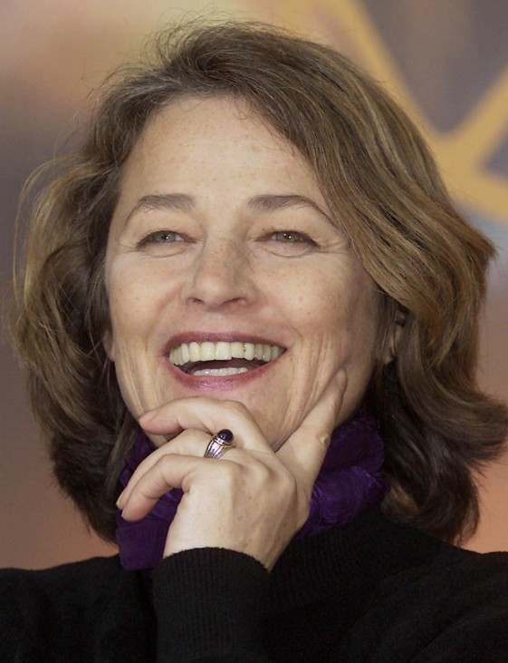 TO GO WITH FEATURE BC-PEOPLE-RAMPLING
