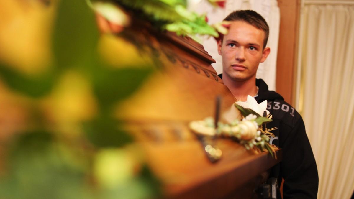 Verdienst bestattungshelfer sizzmerilu: Wie viel