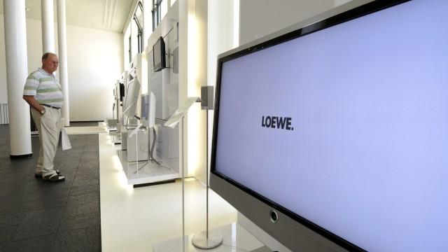 Vorschau: Loewe veroeffentlicht Quartalsergebnis