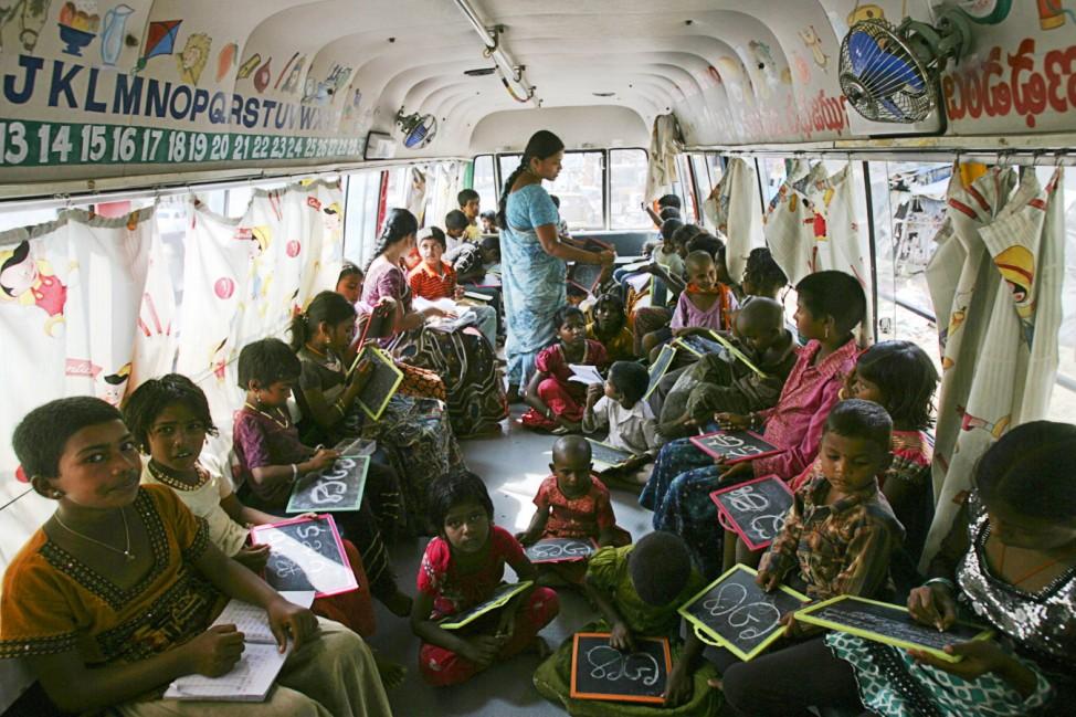 To match INDIA-SCHOOL/WHEELS