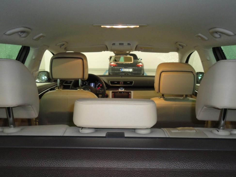 VW Passat BMT Variant