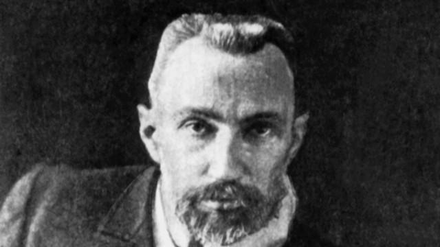 Pierre Curies Entdeckungen fürs Atomzeitalter