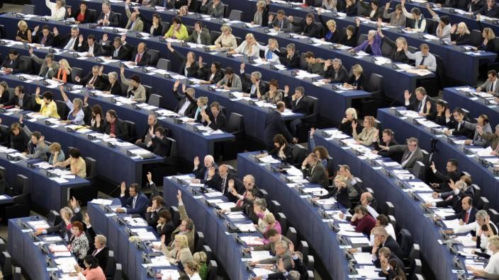 EU-Parlament kritisiert Roma-Abschiebungen
