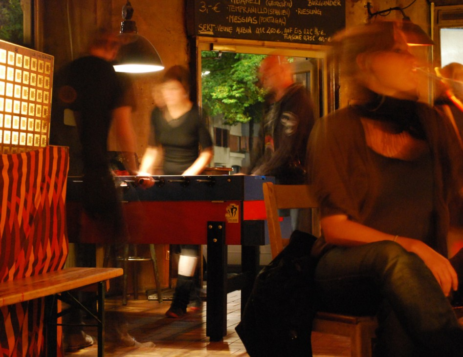 Vom Schmuddel- zum Szenekiez: Berlin-Neukölln ist hip geworden