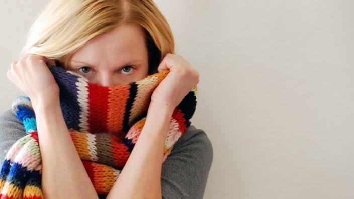 Schnupfen, Erkältung, vorbeugende Maßnahmen