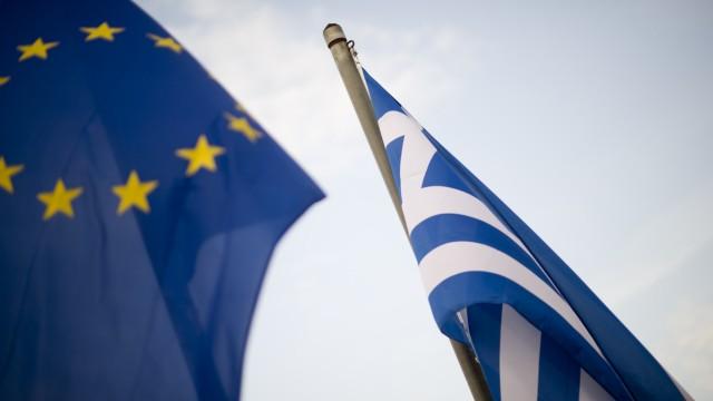 Ausstieg Griechenlands aus der Eurozone