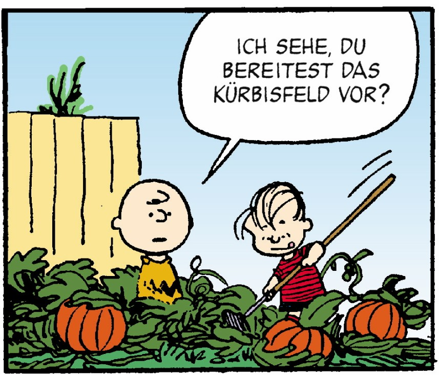 Peanuts, Dilberts, Reality Check, November