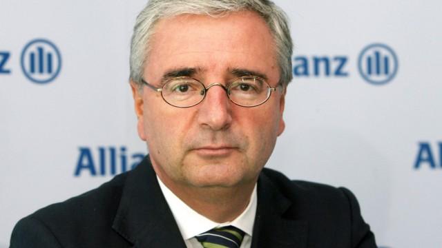 Paul Achleitner Allianz