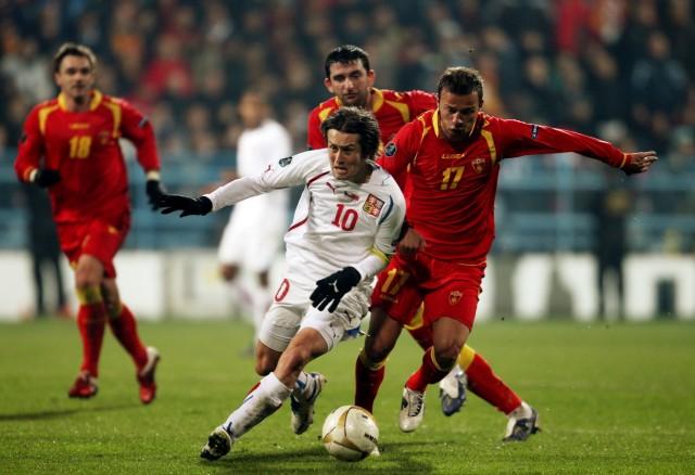 Montenegro v Czech Republic - EURO 2012 Qualifier: Play Off Second Leg