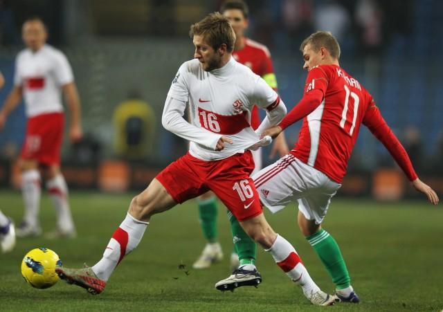 Poland v Hungary - International Friendly