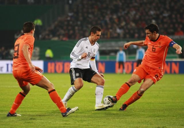 Germany v Netherlands - International Friendly