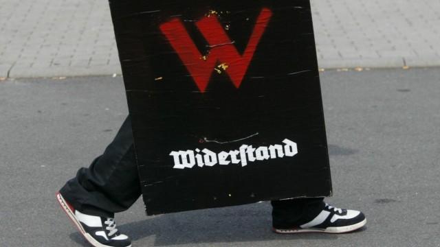 Auflagen gegen Neonazi-Demonstrationen in Leipzig erlassen