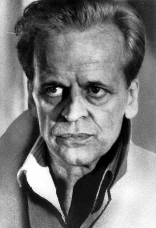 Klaus Kinski, 1982
