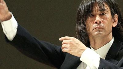 Im Gespräch: Kent Nagano: Er hat schon viel gesehen von der Welt - seit drei Jahren ist Kent Nagano Generalmusikdirektor der Bayerischen Staatsoper in München.