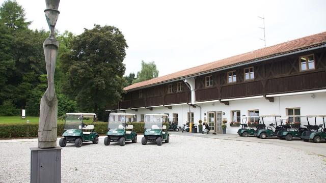 Golfclub Bergkramerhof, 2011