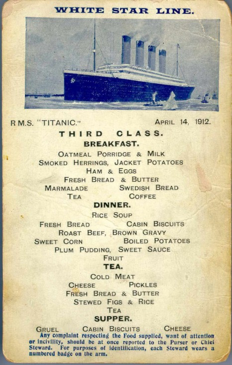 Titanic 100 Jahre Untergang des weltgrößten Passagierschiffs