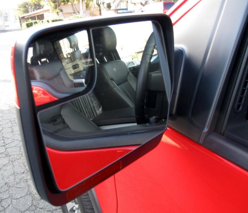 Big in America Ford F-150 FX4 3.5 V6 Ecoboost