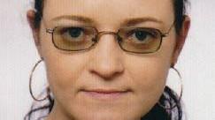 Fahndungsfoto von Beate Zschäpe