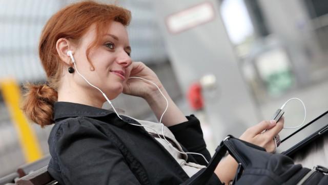 Konkurrenz vom Handy: Haben MP3-Player ausgedient?