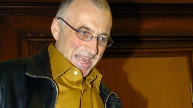 Neonazi Gerhard Ittner vor Gericht, 2004