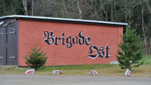 Mordserie Neonazis - Johanngeorgenstadt - 'Brigade Ost'