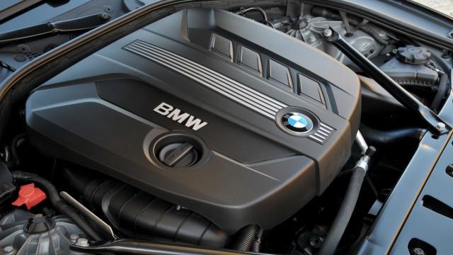 Themendienst Auto & Verkehr: BMW 5er