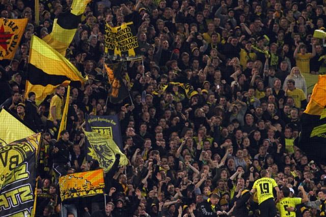 Borussia Dortmund - FC Schalke 04 2:0