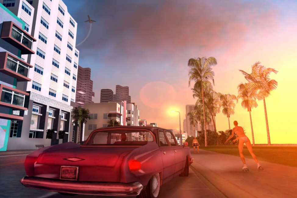 Screenshot GTA
