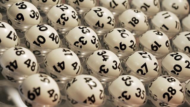 Umsatzminus bei Lotto Rheinland-Pfalz
