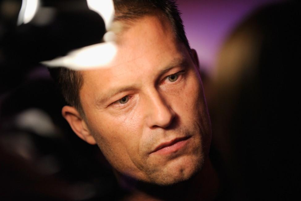 60th Berlin Film Festival - Medienboard Reception 2010