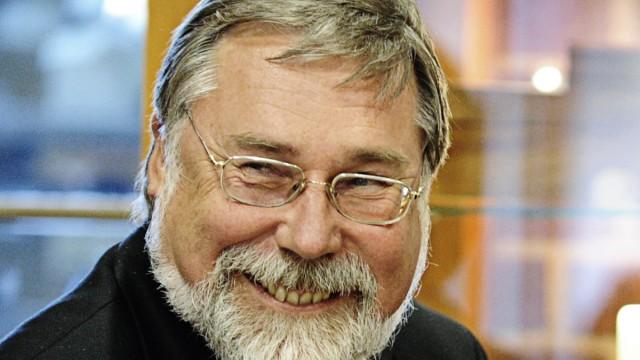 Fototermin 'Der letzte Patriarch'