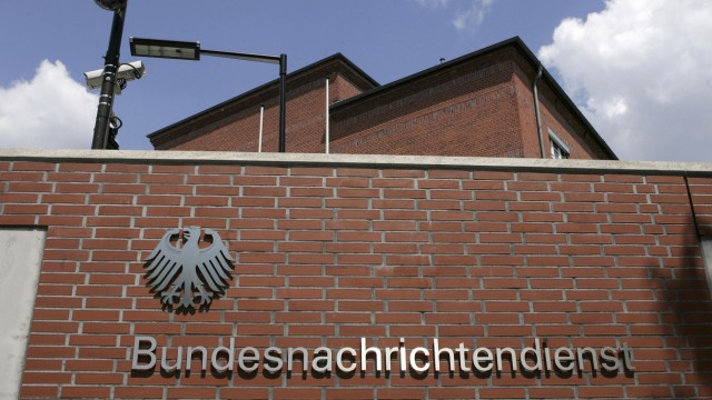 El Masri Lawyer Threatens BND with Possible Law Suit