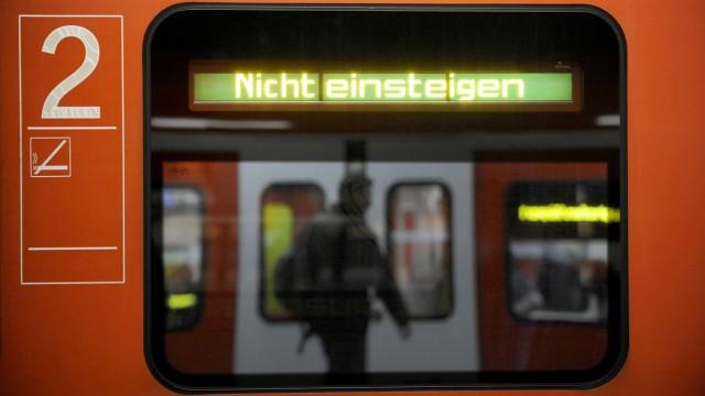 Bayern und München streiten um S-Bahn-Finanzierung