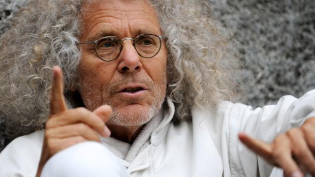 Rainer Langhans, Wikileaks, Julian Assange, Piraten-Partei, Dschungel-Camp