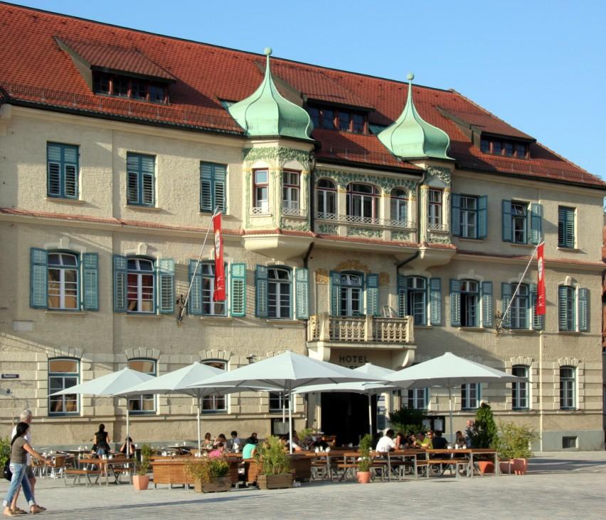 Hotel Müllerbräu, Pfaffenhofen, EXTRA 1.12.11