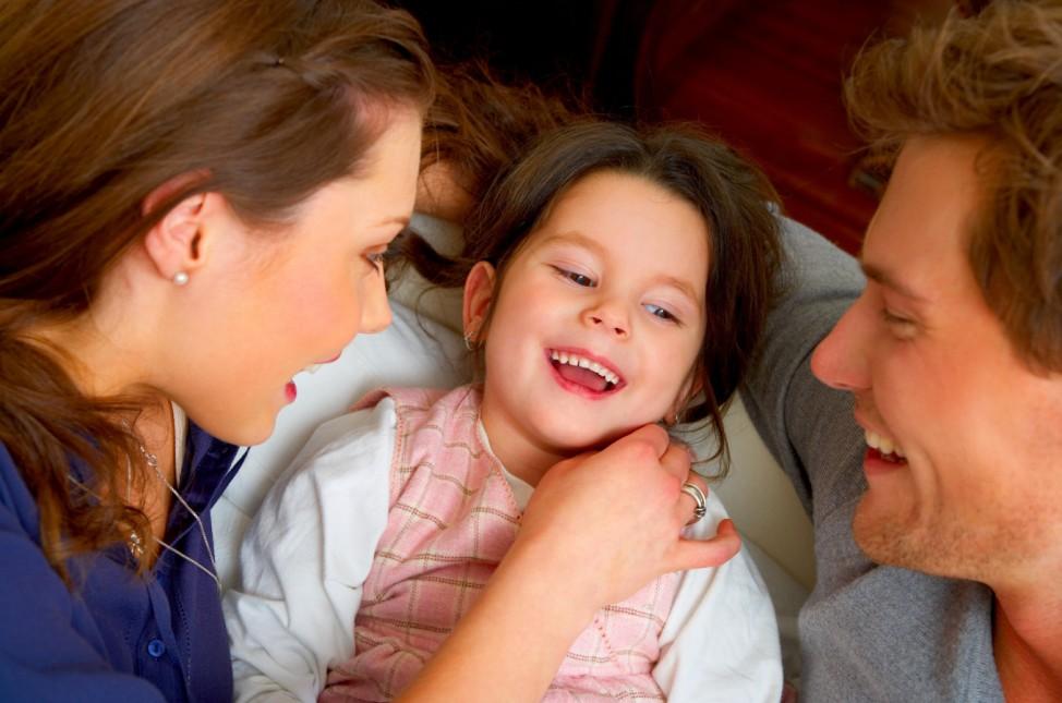 Ein Kind als Beziehungskiller? - So retten Eltern ihre Liebe