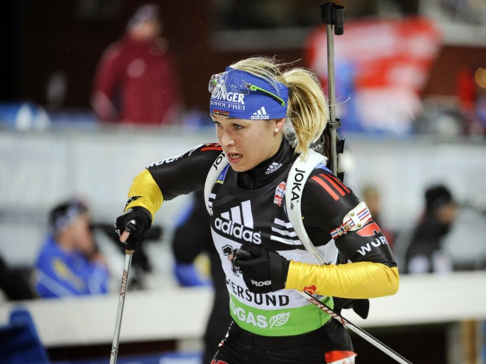 Biathlon World Cup in Oestersund