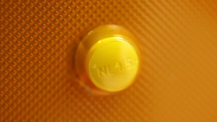 'Pille danach'