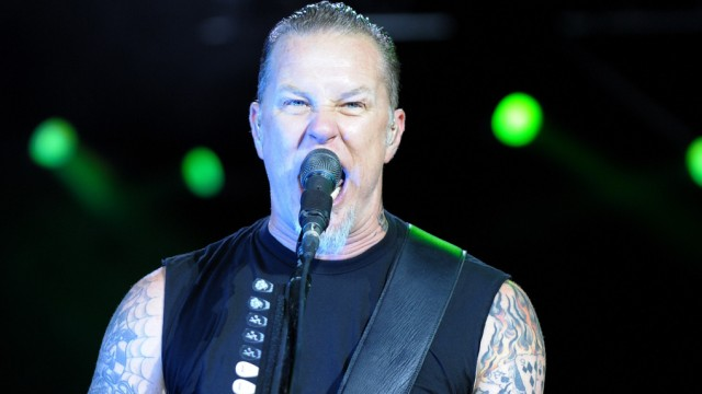 """Metallica bei ´Rock am Ring"""" und ´Rock im Park"""""""