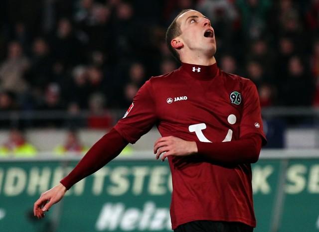 Hannover 96 v Bayer 04 Leverkusen  - Bundesliga
