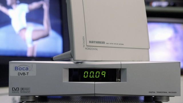 Bis zu zwei Millionen Haushalte empfangen noch analoges Sat-TV