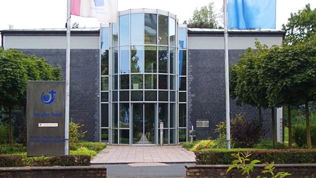 Steyler-Bank in Sankt Augustin Christliche Bank