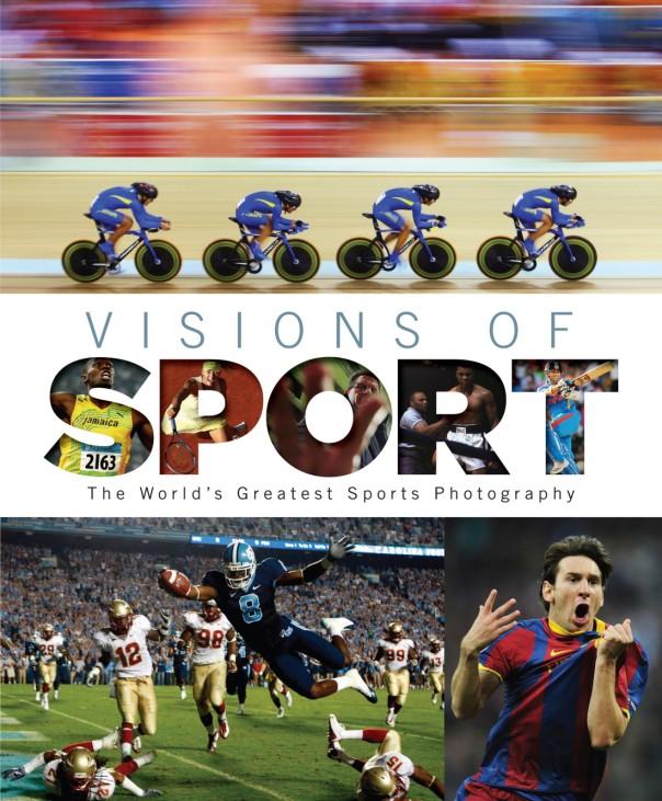 Vision Sports Publishing