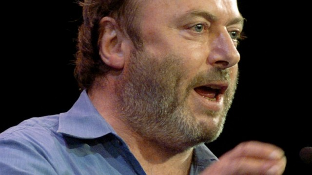 Christopher Hitchens ist tot