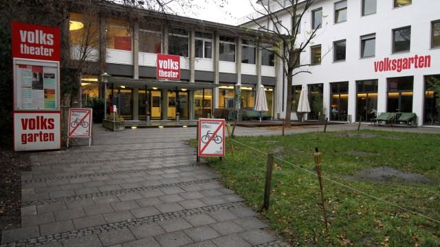 Volkstheater fehlen Lagerräume: Weil der Mietvertrag für die Lagerräume gekündigt wurde, sucht das Volkstheater nach alternativen Lösungen.